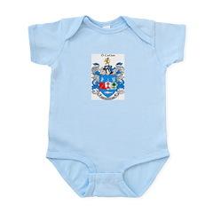 Keane Infant Bodysuit