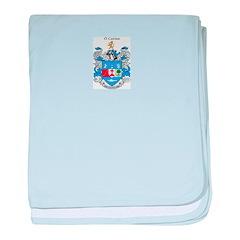 Keane Baby Blanket
