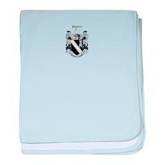 Plunkett Baby Blanket