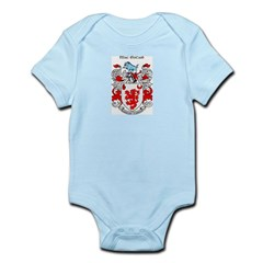 Kehoe Infant Bodysuit