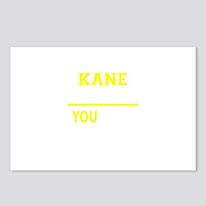 KANE thing, you wouldn't Postcards (Package of 8)