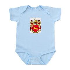 Mcdade Infant Bodysuit