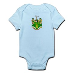 Mulcahy Infant Bodysuit