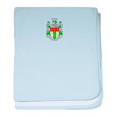 Brophy Baby Blanket