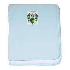 Callaghan Baby Blanket