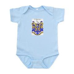 Meagher Infant Bodysuit