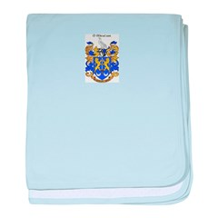 Meagher Baby Blanket