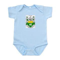 O'quinn Infant Bodysuit