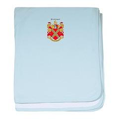 Prendergast Baby Blanket