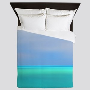 CALM Queen Duvet