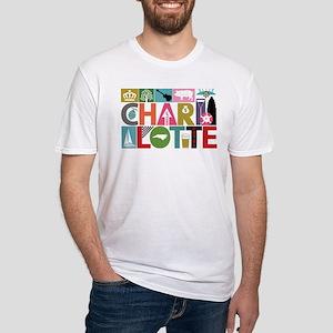 Unique Charlotte - Block by Block T-Shirt