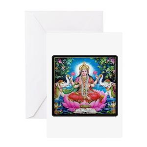 Bikram yoga greeting cards cafepress m4hsunfo