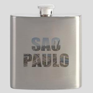 Sao Paulo Flask