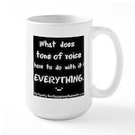 Tone Lrg Mugs