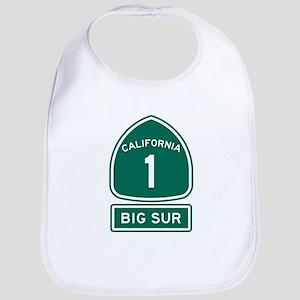 Big Sur California Bib
