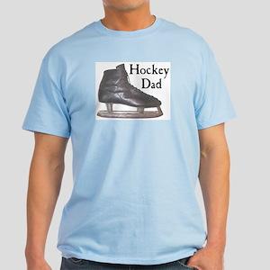 Hockey Dad Vintage Light T-Shirt