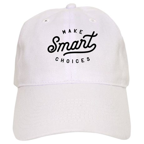 Smart Choices Cap