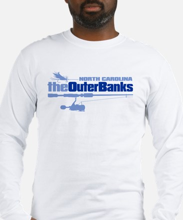 Outer Banks Long Sleeve T-Shirt