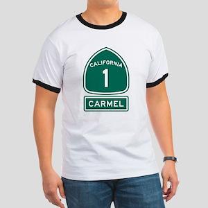 Carmel California Ringer T