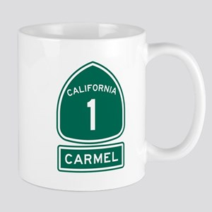Carmel California Mug
