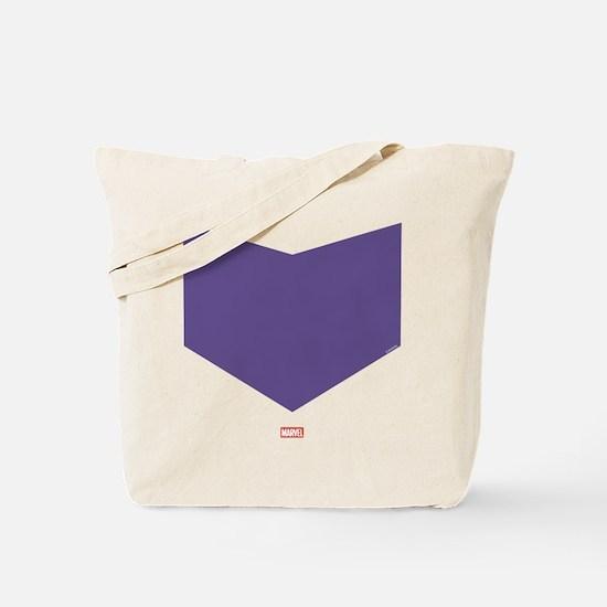 Hawkeye Chest Emblem Tote Bag