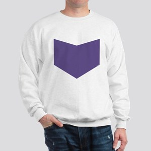 Hawkeye Chest Emblem Sweatshirt