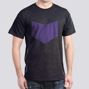 Hawkeye Chest Emblem Dark T-Shirt