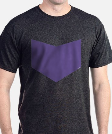 Hawkeye Chest Emblem T-Shirt
