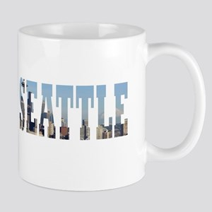 Seattle Mugs