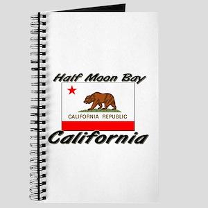 Half Moon Bay California Journal