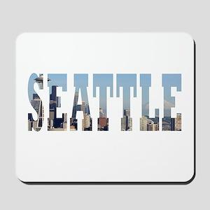 Seattle Mousepad
