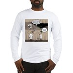 Archaeological Discovery Long Sleeve T-Shirt