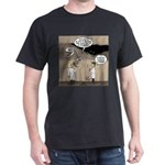 Archaeological Discovery Dark T-Shirt