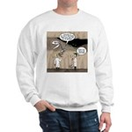 Archaeological Discovery Sweatshirt