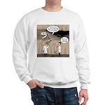 Archaeological Discovery Sweatshirt