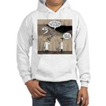 Archaeological Discovery Hooded Sweatshirt