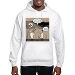 Archaeological Discovery Hooded Sweatshirt