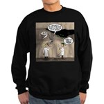 Archaeological Discovery Sweatshirt (dark)