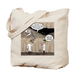 Archaeological Discovery Tote Bag