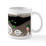 Archaeological Discovery Mug