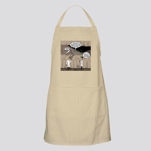 Archaeological Discovery Apron