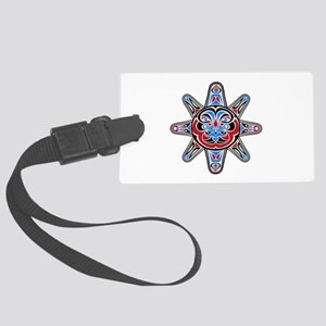 TRIBUTE Luggage Tag