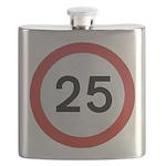 25 Flask