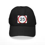 25 Baseball Cap