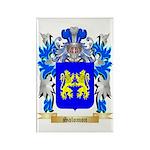 Salomon Rectangle Magnet (10 pack)