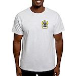 Salmon Light T-Shirt