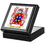 Salinas Keepsake Box