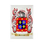 Salinas Rectangle Magnet (100 pack)