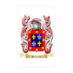 Salinas Sticker (Rectangle 50 pk)