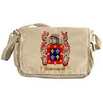 Salinas Messenger Bag
